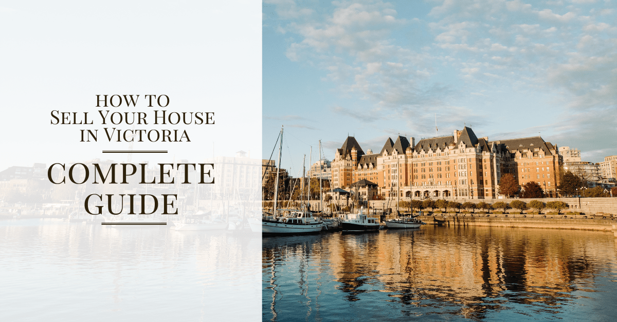 Sell Your House in Victoria Fast - A Complete Guide